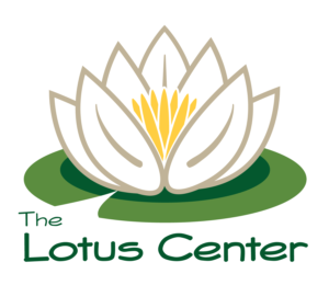 The Lotus Center Logo - Yoga, Fitness, and Wellness